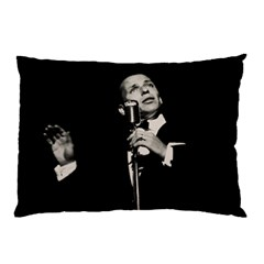Frank Sinatra  Pillow Case (two Sides)