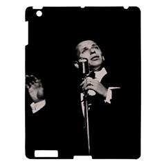Frank Sinatra  Apple Ipad 3/4 Hardshell Case