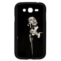 Frank Sinatra  Samsung Galaxy Grand Duos I9082 Case (black)