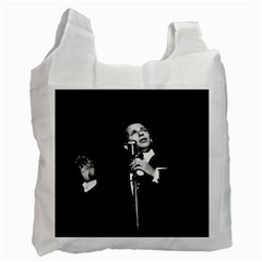 Frank Sinatra  Recycle Bag (two Side)