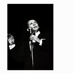 Frank Sinatra  Small Garden Flag (two Sides)