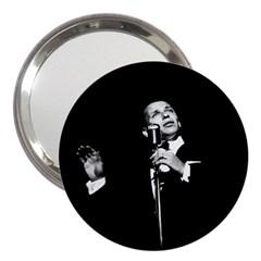 Frank Sinatra  3  Handbag Mirrors