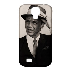 Frank Sinatra  Samsung Galaxy S4 Classic Hardshell Case (pc+silicone)