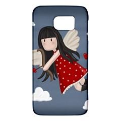 Cupid Girl Galaxy S6