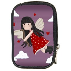 Cupid Girl Compact Camera Cases