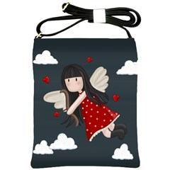 Cupid Girl Shoulder Sling Bags