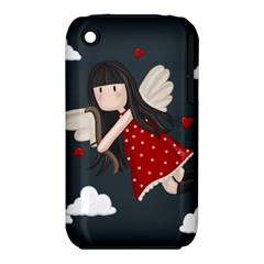 Cupid Girl Iphone 3s/3gs