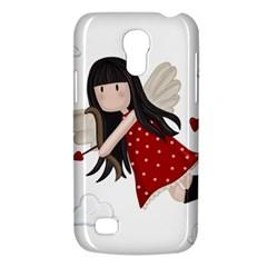 Cupid Girl Galaxy S4 Mini
