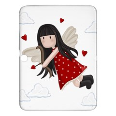 Cupid Girl Samsung Galaxy Tab 3 (10 1 ) P5200 Hardshell Case