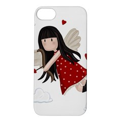 Cupid Girl Apple Iphone 5s/ Se Hardshell Case