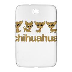 Chihuahua Samsung Galaxy Note 8 0 N5100 Hardshell Case