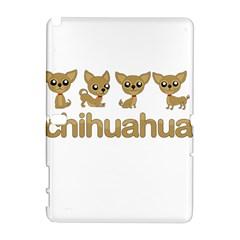 Chihuahua Galaxy Note 1