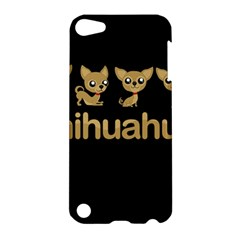 Chihuahua Apple Ipod Touch 5 Hardshell Case