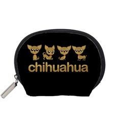 Chihuahua Accessory Pouches (small)