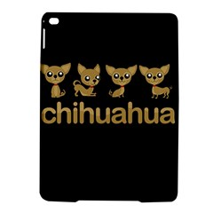 Chihuahua Ipad Air 2 Hardshell Cases