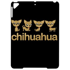 Chihuahua Apple Ipad Pro 9 7   Hardshell Case