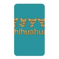 Chihuahua Memory Card Reader