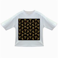 Chihuahua Pattern Infant/toddler T Shirts