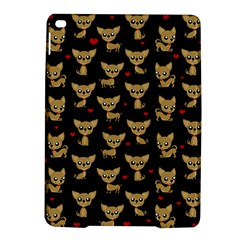 Chihuahua Pattern Ipad Air 2 Hardshell Cases