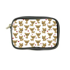 Chihuahua Pattern Coin Purse