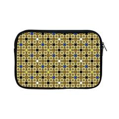 Persian Blocks Desert Apple Ipad Mini Zipper Cases