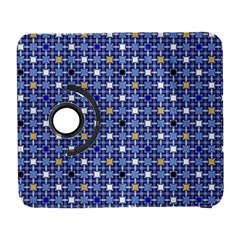 Persian Block Sky Galaxy S3 (flip/folio)
