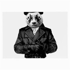 Rorschach Panda Large Glasses Cloth (2 Side)