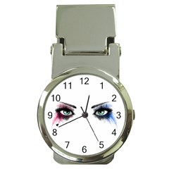 Look Of Madness Money Clip Watches