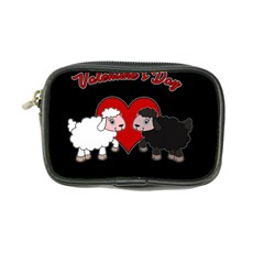 Valentines Day   Sheep  Coin Purse