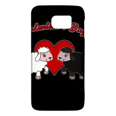 Valentines Day   Sheep  Galaxy S6