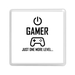 Gamer Memory Card Reader (square)