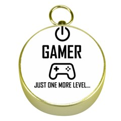 Gamer Gold Compasses