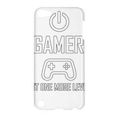 Gamer Apple Ipod Touch 5 Hardshell Case