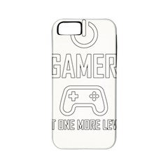 Gamer Apple Iphone 5 Classic Hardshell Case (pc+silicone)