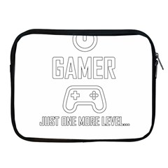 Gamer Apple Ipad 2/3/4 Zipper Cases