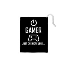 Gamer Drawstring Pouches (xs)