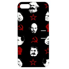 Communist Leaders Apple Iphone 5 Hardshell Case With Stand