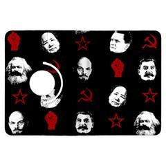 Communist Leaders Kindle Fire Hdx Flip 360 Case