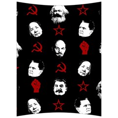 Communist Leaders Back Support Cushion