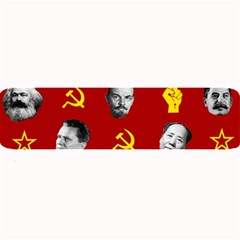 Communist Leaders Large Bar Mats