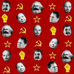 Communist Leaders Magic Photo Cubes