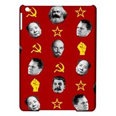 Communist Leaders Ipad Air Hardshell Cases