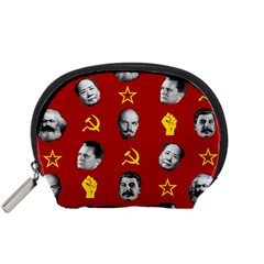 Communist Leaders Accessory Pouches (small)