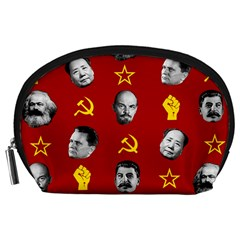 Communist Leaders Accessory Pouches (large)