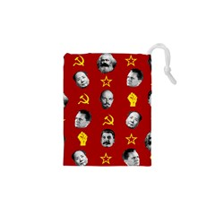 Communist Leaders Drawstring Pouches (xs)