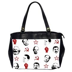 Communist Leaders Office Handbags (2 Sides)