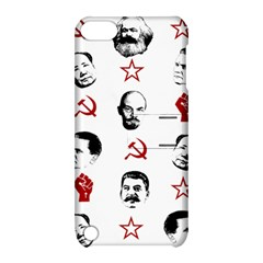 Communist Leaders Apple Ipod Touch 5 Hardshell Case With Stand