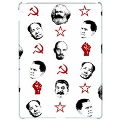 Communist Leaders Apple Ipad Pro 12 9   Hardshell Case