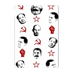 Communist Leaders Apple Ipad Pro 10 5   Hardshell Case