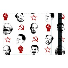 Communist Leaders Apple Ipad Pro 10 5   Flip Case